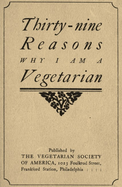 thirty-nine_reasons_why_i_am_a_vegetarian_front